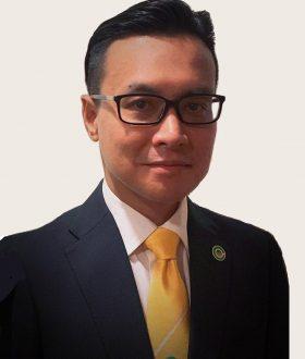 Danny Chan 1